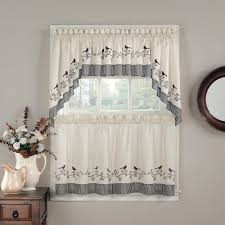 cheap kitchen curtains for your home