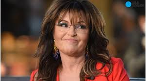 sarah palin hairstyle sarah palin to be a new judge judy in courtroom based reality show
