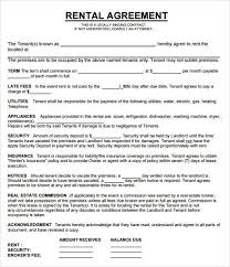 property agreement template property agreement template microsoft