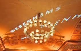 Debenhams Ceiling Lights Debenhams Pink Chandelier Chandelier Gallery