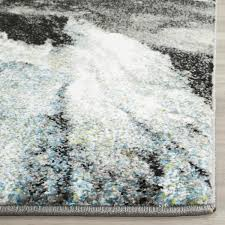 Ross Rugs Rug Gla123b Glacier Area Rugs By Safavieh