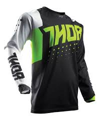 kids motocross gear combo thor mx motocross kids 2017 pulse aktiv jersey pants kit lime