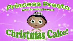 princess presto super celebrations cake maker christmas cake