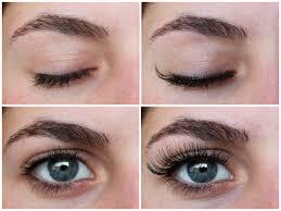 How Long Can You Wear False Eyelashes How To Select False Eyelashes For Your Eye Shape U2013 Saloni Health