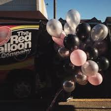 balloon delivery wilmington nc diy balloon garland and easy party decor proyectos a