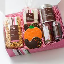 kara s cupcakes a thanksgiving gift box