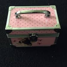 jewelry box 50 50 s handbags a jewelry box from sam s closet on