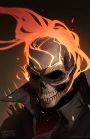 ghost rider by tomasoleksak on deviantart