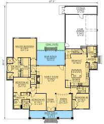 acadian floor plans 4 bed acadian house plan with bonus room 56399sm architectural