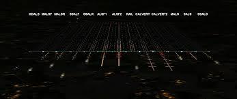 runway end identifier lights runway lighting and markings fsdeveloper