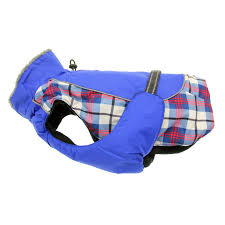 Plaids All Weather Dog Coats Plaids