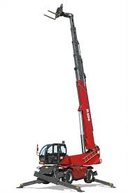 dansk design h rth magni rth 6 35 s telescopic handlers year of manufacture 2017