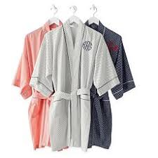 personalized pajamas robes slippers and graham