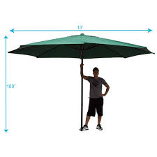 Buy Patio Umbrella by Hometroopers Com