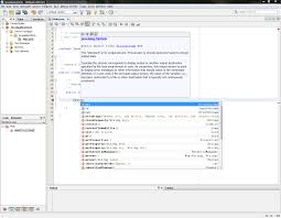 netbeans ide and mysql u2013 damith u0027s blog