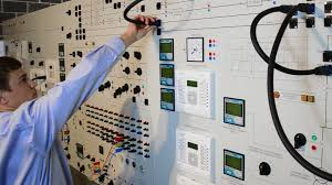 electrical power systems tecquipment