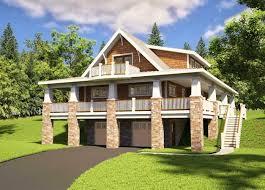 hillside house plans hillside cabin floor plans housedecorations