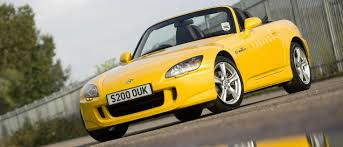 Honda S2000 Sports Car For Sale 10 Things You Should Know Before Buying A Honda S2000