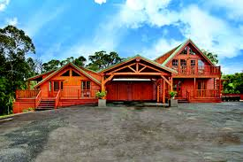Kit Homes by Timber Haven Sustainable Kit Homes Completehome
