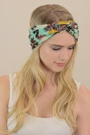 cloth headbands headwear by annettes touch of class