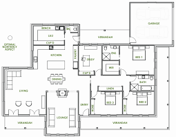 small efficient house plans efficient 3 bedroom house plan fresh energy efficient house plans