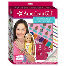 bracelet braid kit images American girl friendship bracelet kit target
