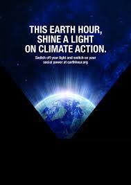 usu to participate in annual earth hour turn non essential