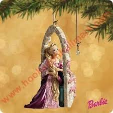 2002 as rapunzel hallmark ornament
