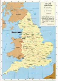 England Counties Map by Map Of Lancashire County England You Can See A Map Of Many
