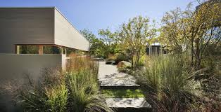 innovative landscape design for country and city dwellings