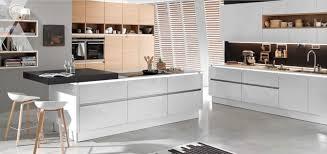 cuisine blanc mat sans poign馥 poign馥 meuble cuisine 28 images awesome cuisine poignee pour
