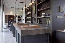 cuisine style loft industriel deco loft americain avec deco loft yorkais cool deco loft