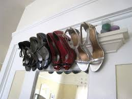 creative ways to organize and store your shoes apartment therapy