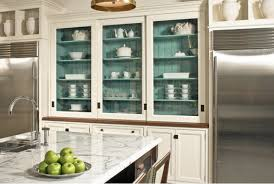 6 unique ways to get creative with your kitchen cabinets