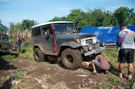 jeep indonesia toyota land cruiser fj40 u2013 navigating bali