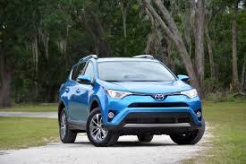 lexus nx300h vs toyota rav4 hybrid 2016 toyota rav4 hybrid test drive review autonation drive