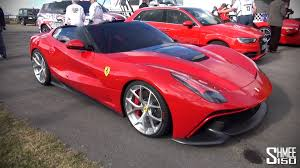 ferrari supercar ferrari f12 trs 4 5m custom supercar beautiful exotics