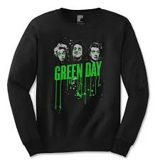 Green Day Flag Backstreetmerch Green Day All Products