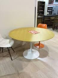Large Dining Table Singapore Huo Customer Sen Modern Minimalist Nordic Fashion Round Wooden