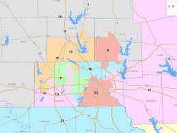 North Texas Zip Code Map by 2013 U2013 83rd Regular U2013 North Texas Citizens Lobby