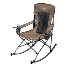 Fold Up Rocking Lawn Chair Coleman Folding Rocking Chair Inspirations Home U0026 Interior Design