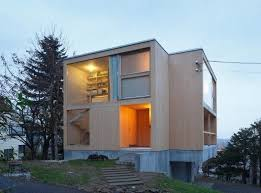Home Design And Architect 7 Best Boxy Houses Images On Pinterest Architecture