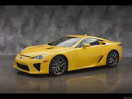 lexus yellow oil light 2012 lexus lfa caricos com