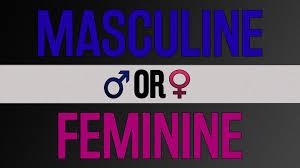masculine purple are you masculine or feminine youtube