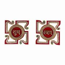Swastik Decoration Pictures Swastik Suman Creations Shubh Laabh On Swastik Design 1 Online