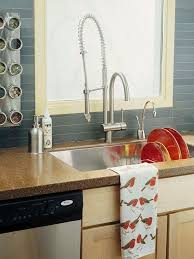Restaurant Style Kitchen Faucet 24 Best Home Kitchen Sinks Images On Pinterest Dream Kitchens