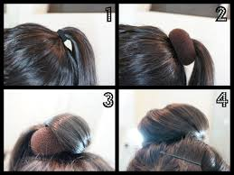 Quick And Easy Resume How To Create Updo Hairstyles Quick And Easy Paperblog