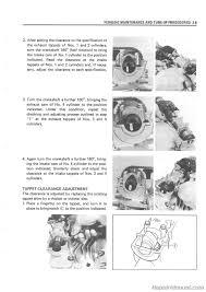 1983 1984 suzuki gs1100g motorcycle service manual