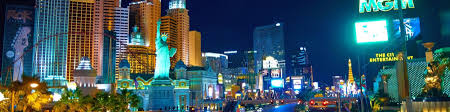 Map Of The Strip Las Vegas Wikitravel