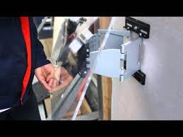 ergotron lx hd wall mount swing arm lpa16 224 slim aluminum led 3d led lcd tv wall mount